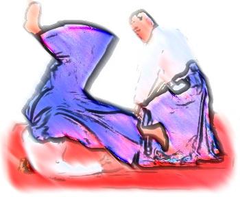 Wurf - Aikido